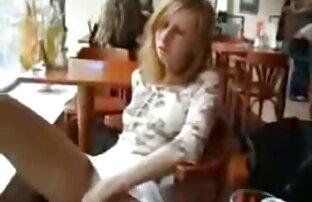 Lesben Anal Footing mit Doppel Anal Fisting und reife frauen video Arsch Prolaps Essen