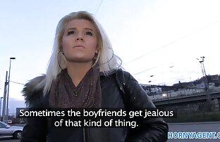 Atemberaubende und unschuldige Eva bekommt reife frauen sexfilme beide Löcher gefüllt