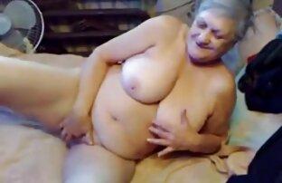 Ziemlich Hot Babe Fickt Ihre Pussy reife frauensex auf Cam
