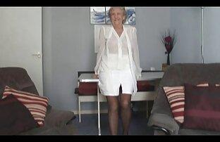 MARISKAX Busty cougar Sandy Lou wird gefickt im freien deutsche sex videos mit reifen frauen