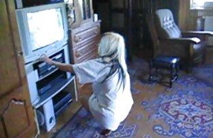 Sexy blonde babe reitet einen großen schwarzen Schwanz sexfilme mit älteren damen