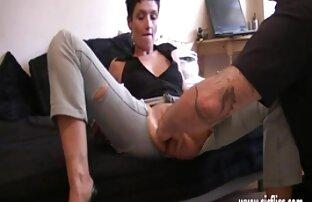 Hot sex mit 2 reifen frauen Chick in einem POV Pussy Spielen