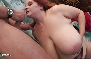 Cute Teen GF reife ladys sex mit Süßen Frechen Titten Wird Gepflügt